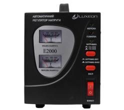 Luxeon E2000Релейный однофазный стабилизатор напряжения LUXEON E2000