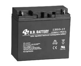 B.B. Battery EB20-12Аккумуляторная батарея B.B. Battery EB20-12