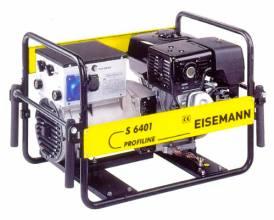 EISEMANN S6401Сварочный генератор Eisemann S6401