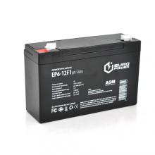 EUROPOWER EP6-12F1Аккумуляторная батарея Europower EP6-12F1
