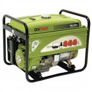 GENPOWER GBG 5500EБензиновый генератор GENPOWER GBG 5500E