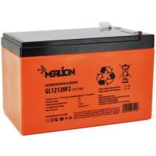 MERLION GL12120F2 GELАккумуляторная батарея Merlion GL12120F2 GEL