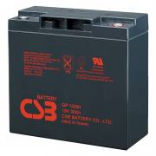 CSB GP12200 12V20AhАккумуляторная батарея CSB GP12200 12V20Ah