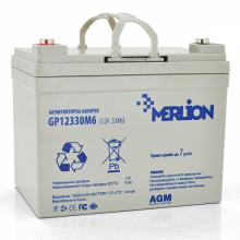 MERLION GP12330M6Аккумуляторная батарея Merlion GP12330M6