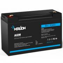 MERLION GP610F2Аккумуляторная батарея Merlion GP610F2