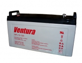 Ventura GPL 12-120Аккумуляторные батареи Ventura GPL 12-120
