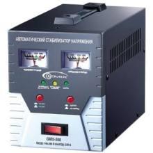 GEMIX GMX-500Стабилизатор напряжения Gemix GMX-500