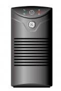 General Electric VCL 600