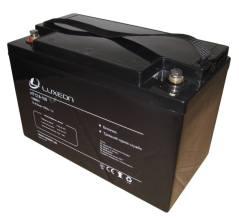 Luxeon LiFEPO4 12В 100АЧ HT12.8-100Аккумуляторная батарея Luxeon LiFEPO4 12В 100АЧ HT12.8-100