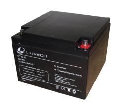 Luxeon LiFEPO4 12В 20АЧ HT12.8-20Аккумуляторная батарея Luxeon LiFEPO4 12В 20АЧ HT12.8-20