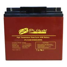 Pulsar HTL12-20Аккумуляторная батарея Pulsar HTL12-20