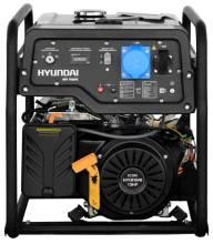 HYUNDAI HHY7020FEБензиновый генератор Hyundai HHY7020FE