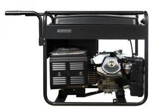 HYUNDAI HYW 210ACБензиновый сварочный генератор Hyundai HYW 210AC