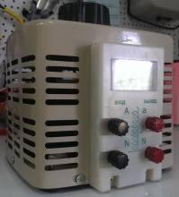 Luxeon ЛАТР-0.5 кВа