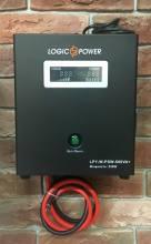LogicPower LPY-W-PSW-500VaИсточник бесперебойного питания LogicPower LPY-W-PSW-500Va+
