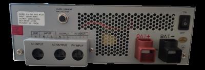 SolarX SX-3024 HSMPPTИсточник бесперебойного питания SolarX SX-3024 HSMPPT