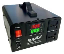 Rucelf VT110-1500w-D