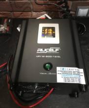 Rucelf UPI-W-600-12 EL 350W