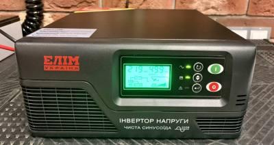 ЭЛИМ Украина ПНК-12-600 600W