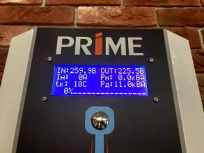 ALLIANCE ALP-10 Prime