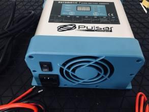 Pulsar MC 1220