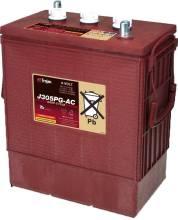 TROJAN J305PG-ACАккумуляторная батарея Trojan J305PG-AC