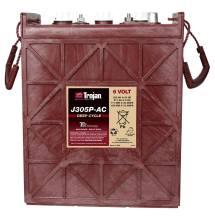 TROJAN J305P-ACАккумуляторная батарея Trojan J305P-AC