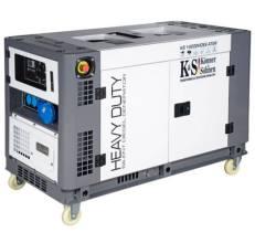 Konner&Sohnen KS 13-2DEW 1/3 ATSRДизельный генератор Könner&Söhnen KS 13-2DEW 1/3 ATSR