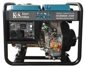 Konner&Sohnen KS 8000 DE ATSR