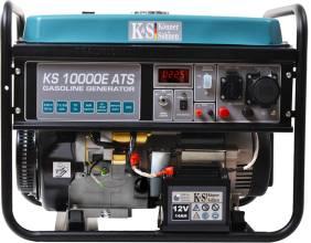 Konner&Sohnen KS 10000E ATS
