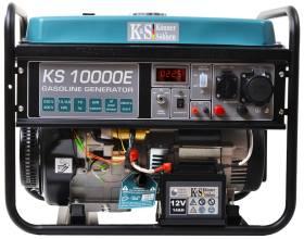 Konner&Sohnen KS 10000E GБензиновый генератор Könner Söhnen KS 10000E G