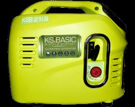 KS BASIC KSB 21i S