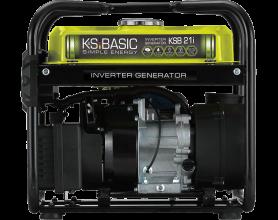 KS BASIC KSB 21iБензиновый генератор Könner&Söhnen KSB 21i