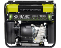 KS BASIC KSB 35i