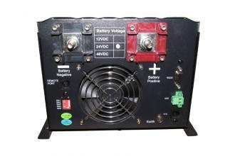 Luxeon EP30-3048C Pro 3000W 48VИсточник бесперебойного питания Luxeon EP30-3048C Pro 3000W 48V