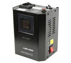 Luxeon LDW-1000 black