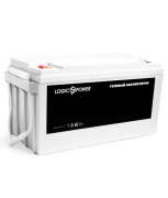 LogicPower LP-GL 12V  120AH