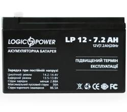 LogicPower LP12-7.2AH