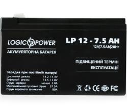 LogicPower LP12-7.5AH