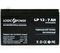 LogicPower LP12-7AH