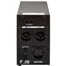 LogicPower LPM-1100VAИсточник бесперебойного питания LOGICPOWER LPM-1100VA