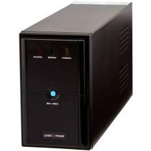 LogicPower LPM-1250VAИсточник бесперебойного питания LOGICPOWER LPM-1250VA