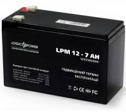 LogicPower LPM12-7.0AH