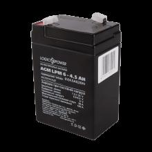 LogicPower LPM6-4.5AH