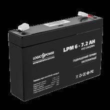 LogicPower LPM6-7.2AH