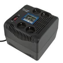 LogicPower LPT-1000RVРелейный однофазный стабилизатор напряжения LogicPower LPT-1000RV