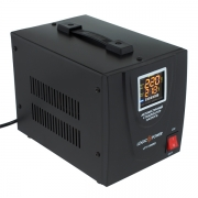 LogicPower LPT-1500RD Black