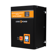 LogicPower LPT-W-10000RD Black