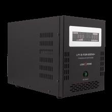 LogicPower LPY-B-PSW-6000VaИсточник бесперебойного питания LOGICPOWER LPY-B-PSW-6000Va