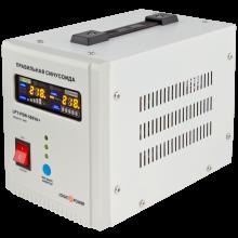 LogicPower LPY-PSW-500VaИсточник бесперебойного питания LogicPower LPY-PSW-500Va